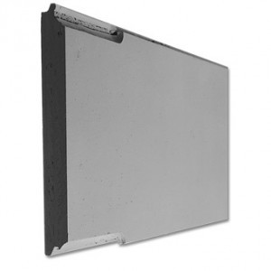 98 Intermediate Panel for PrecisionTrak® Doors