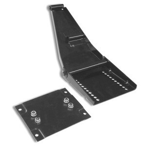 W-Style Reefer Top Closure Brackets