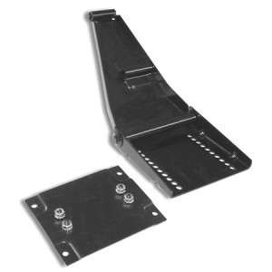 W-Style Reefer Top Closure Mounting Plates