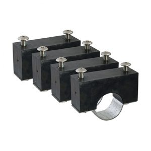 Iso-Blox Set of 4