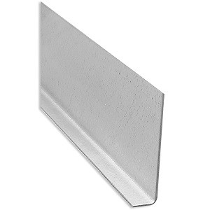 Bottom Seal Retainer Angle for Recessed 1 Roller Door
