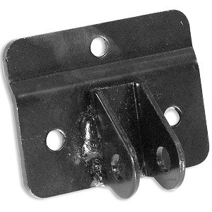 Heavy-Duty Cable Anchor Bracket