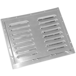 Louvered Vents Fleet Engineers
