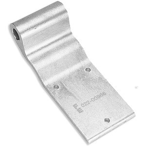 Trailmobile Style Three-Hole Hinge1