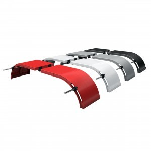 BblRod Fender 4 colors