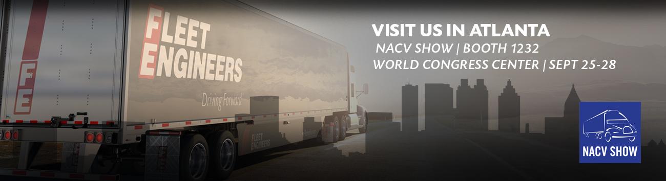 Visit FE at NACV