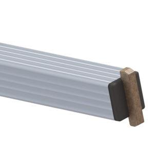 SL26 load bar E-Track End