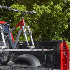 Save-A-Load Bicycle Carrier